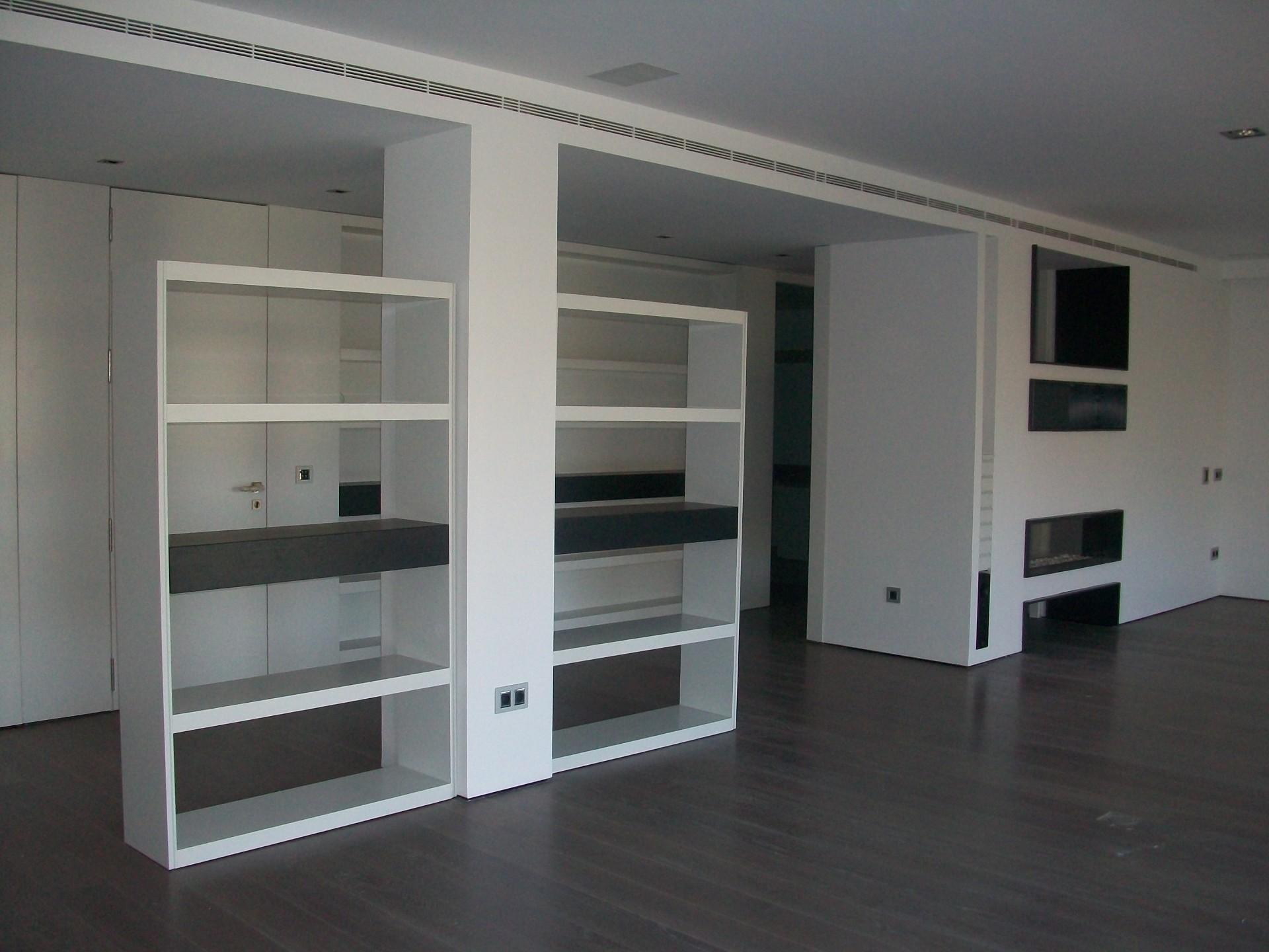 Muebles a medida en valencia fabricantes desde hace m s de 20 a os - Disenar muebles a medida ...