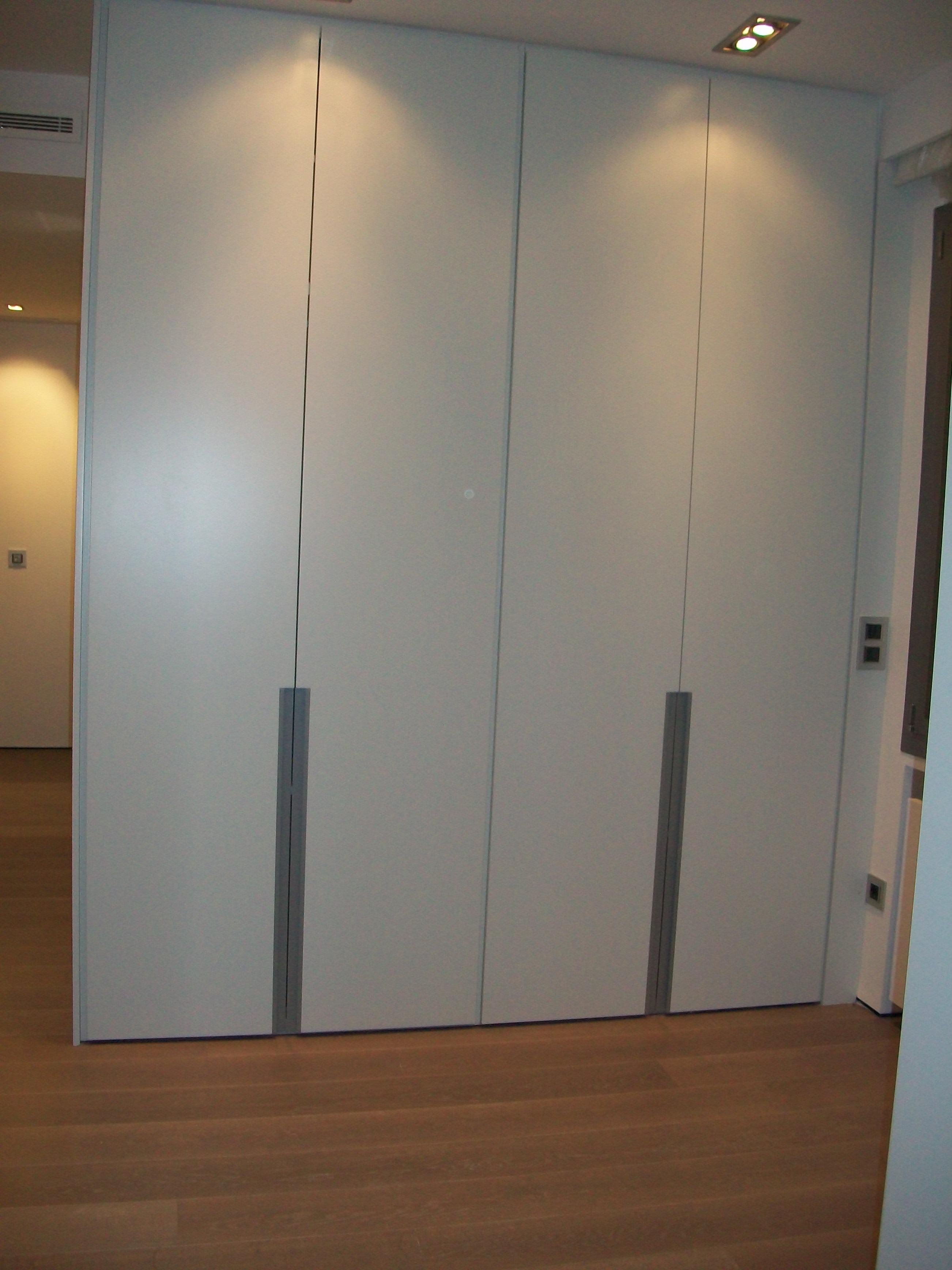 Armarios fabrica fabricacion muebles a medida valencia 5 for Fabrica muebles valencia
