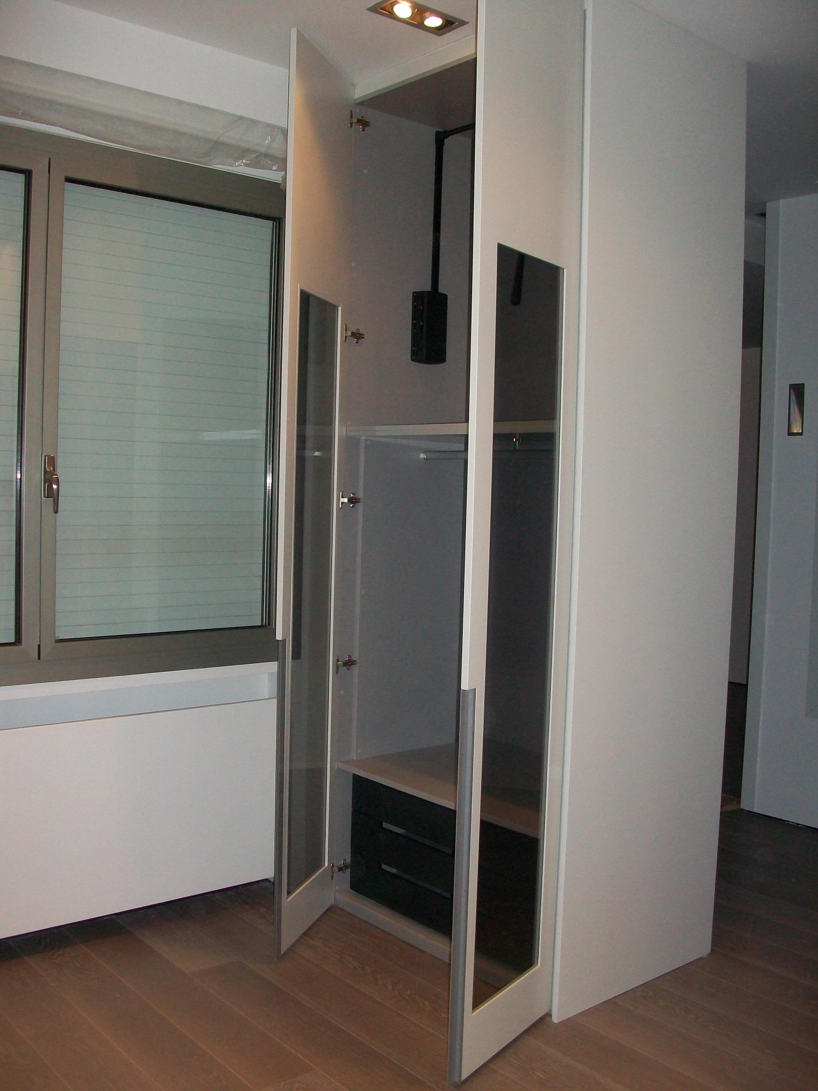 Armarios fabrica fabricacion muebles a medida valencia 6 for Fabrica muebles valencia