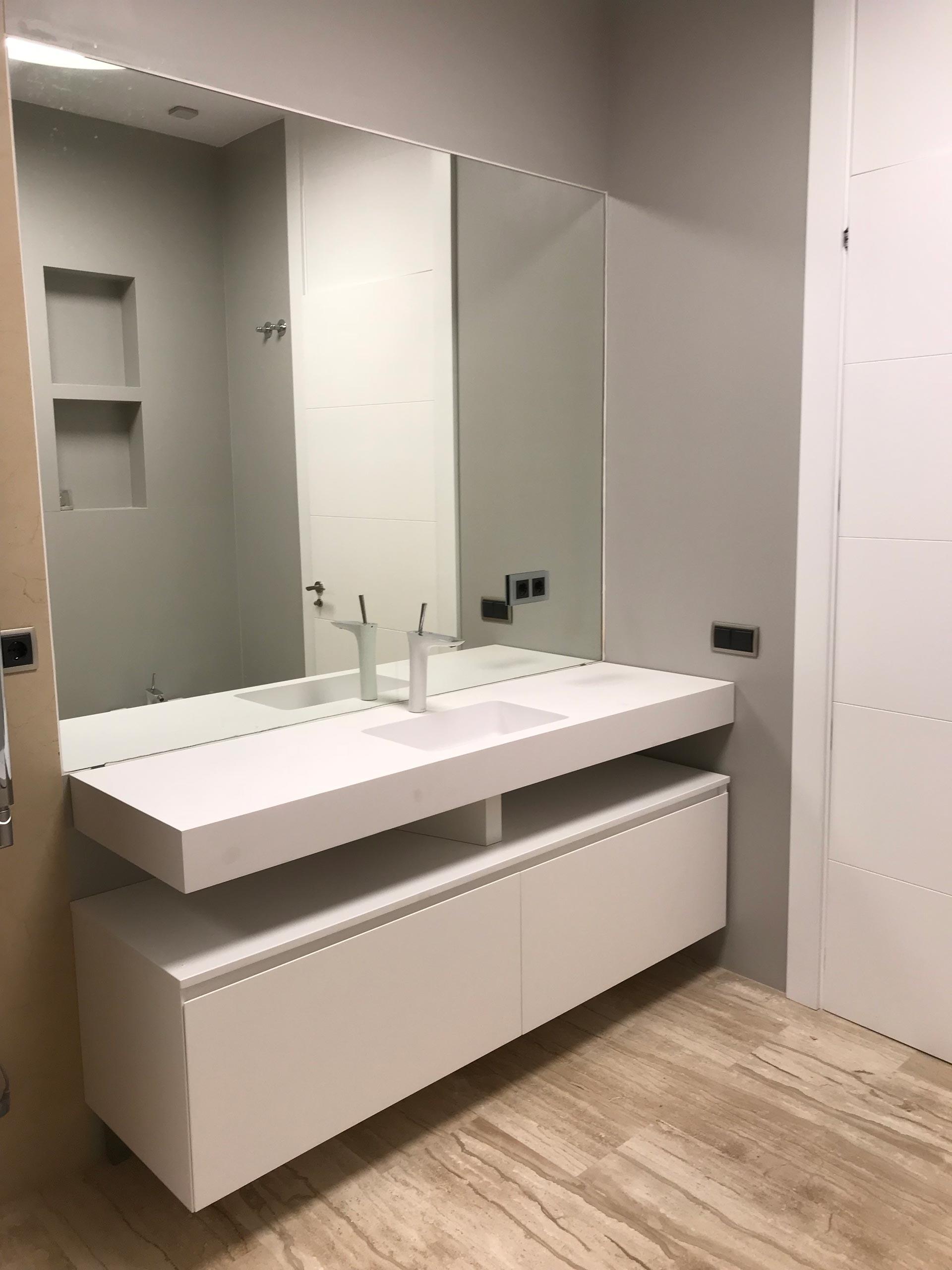 Empresas fabrica fabricacion cuartos bano aseos a medida valencia castellon alicante 22 - Muebles bano castellon ...