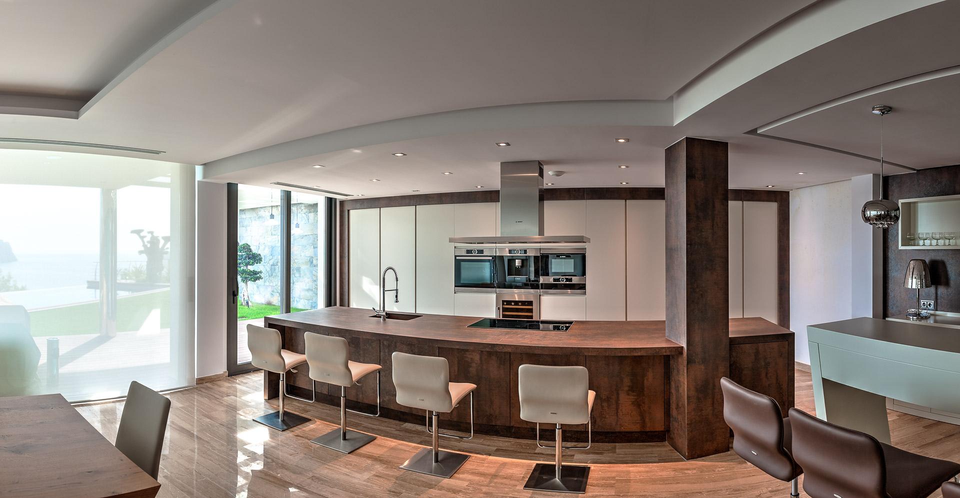 Muebles de cocina a medida en valencia fabricante de for Cocinas en valencia
