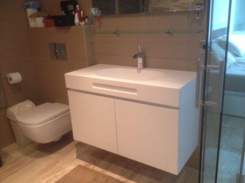 Muebles De Baño En Valencia | Fabrica De Muebles De Bano A Medida Y Mobiliario De Diseno En