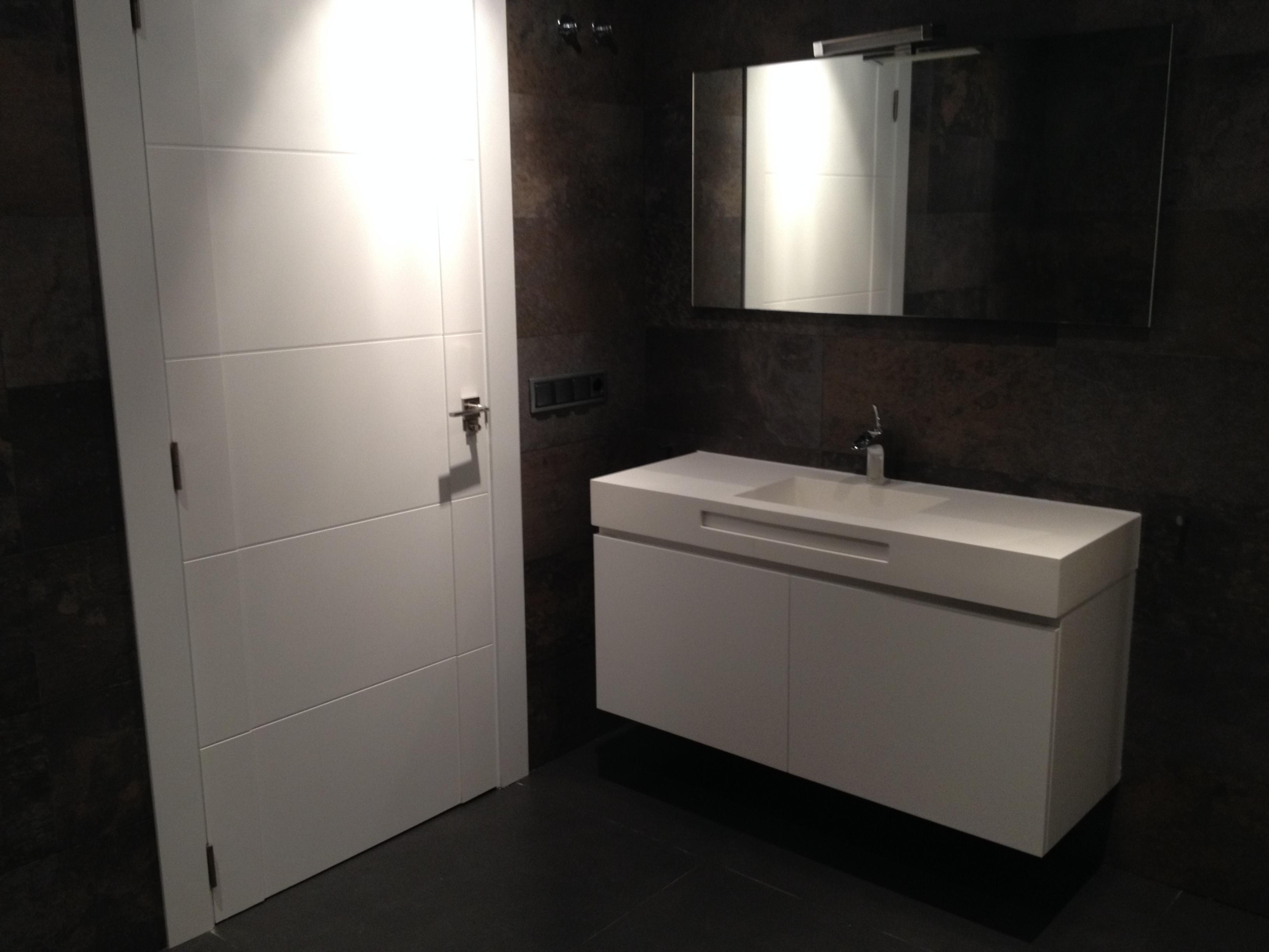Fabrica fabricacion cuartos bano a medida valencia 8 for Fabrica muebles valencia
