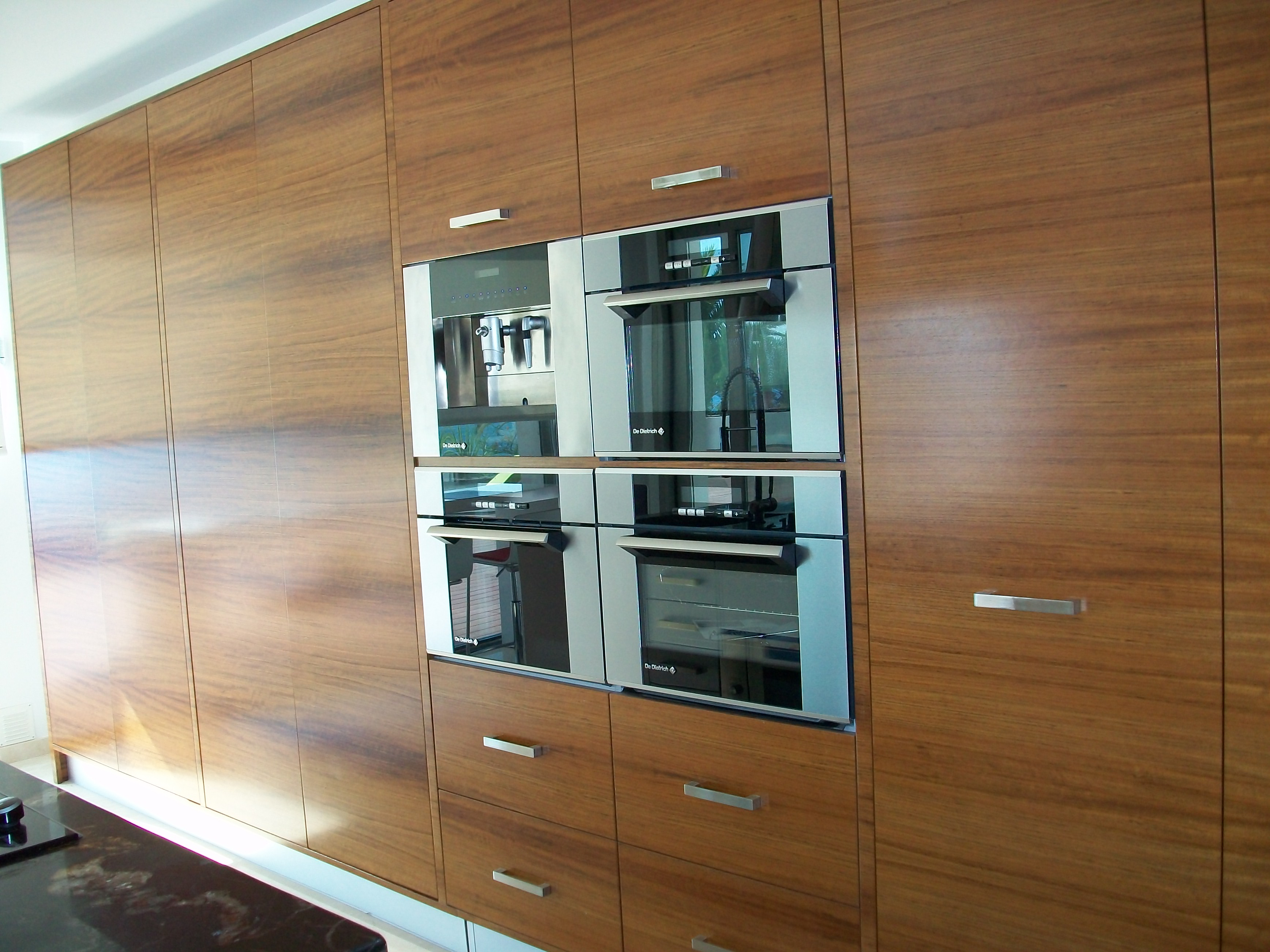 Fabricacion fabrica cocinas a medida valencia 1 muebles for Fabrica muebles valencia