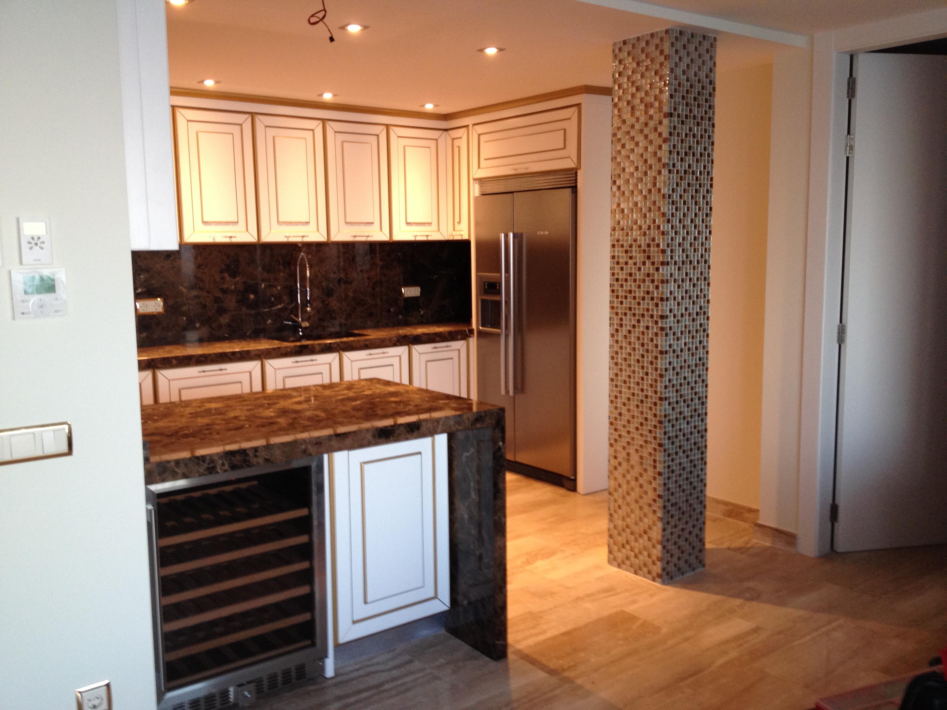 Fabricacion fabrica cocinas a medida valencia 20 muebles - Cocinas a medida ...
