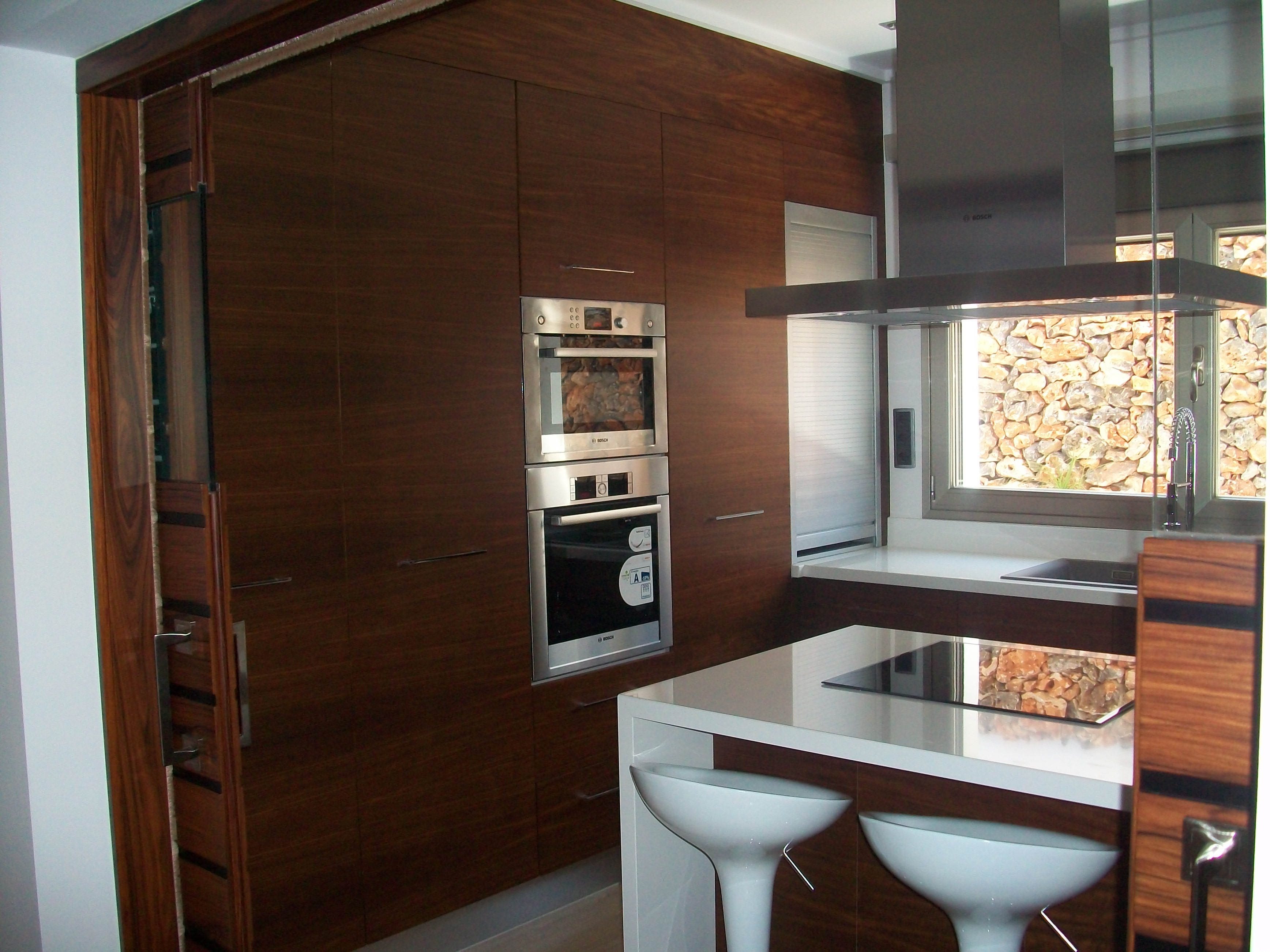 Fabricacion fabrica cocinas a medida valencia 4 muebles for Fabrica muebles valencia