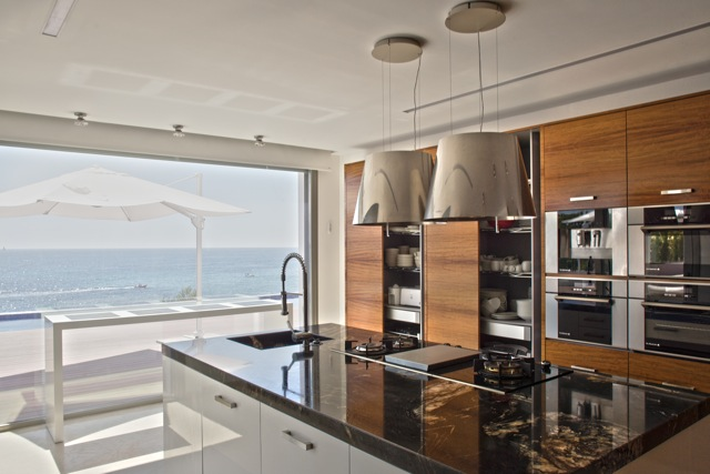 Fabricacion fabrica cocinas a medida valencia 6 muebles - Fabrica cocinas ...