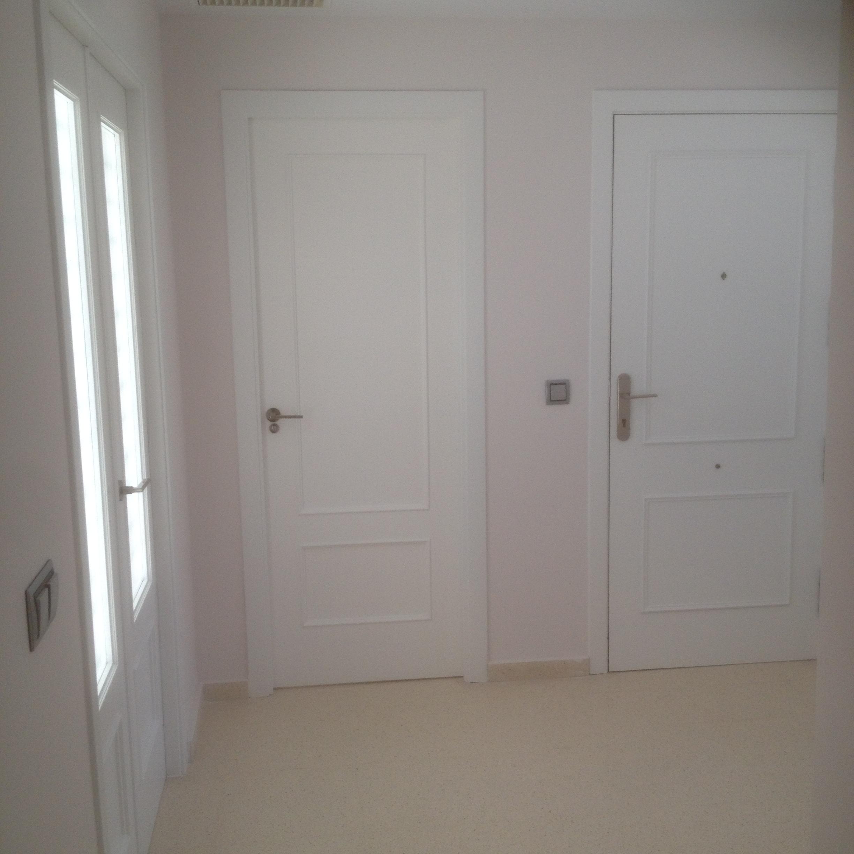 Puertas de interior en valencia latest elegant medidas de - Medidas de puertas de interior ...