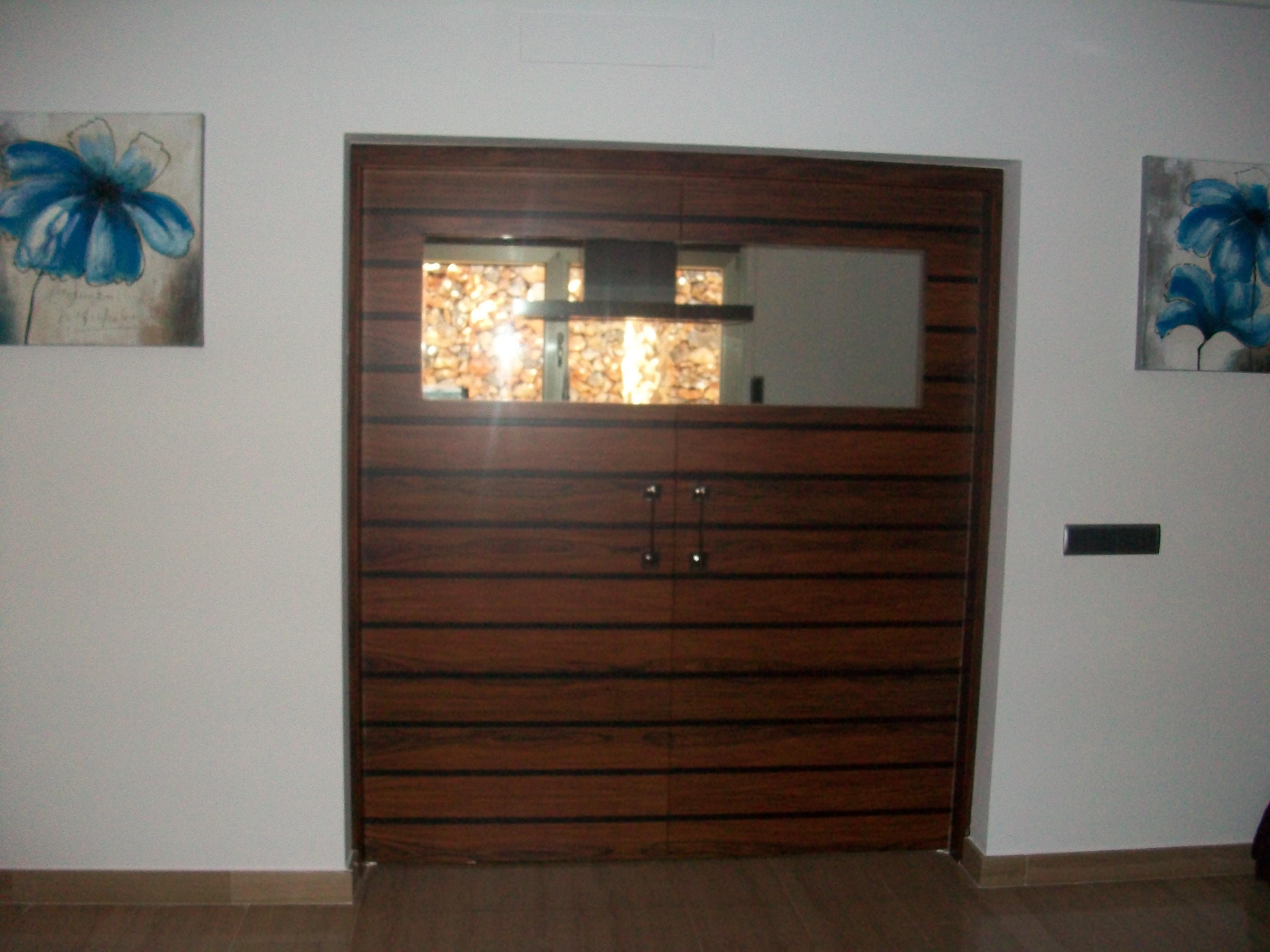 Lo ultimo en puertas de interior finest placard sirus for Lo ultimo en puertas de interior