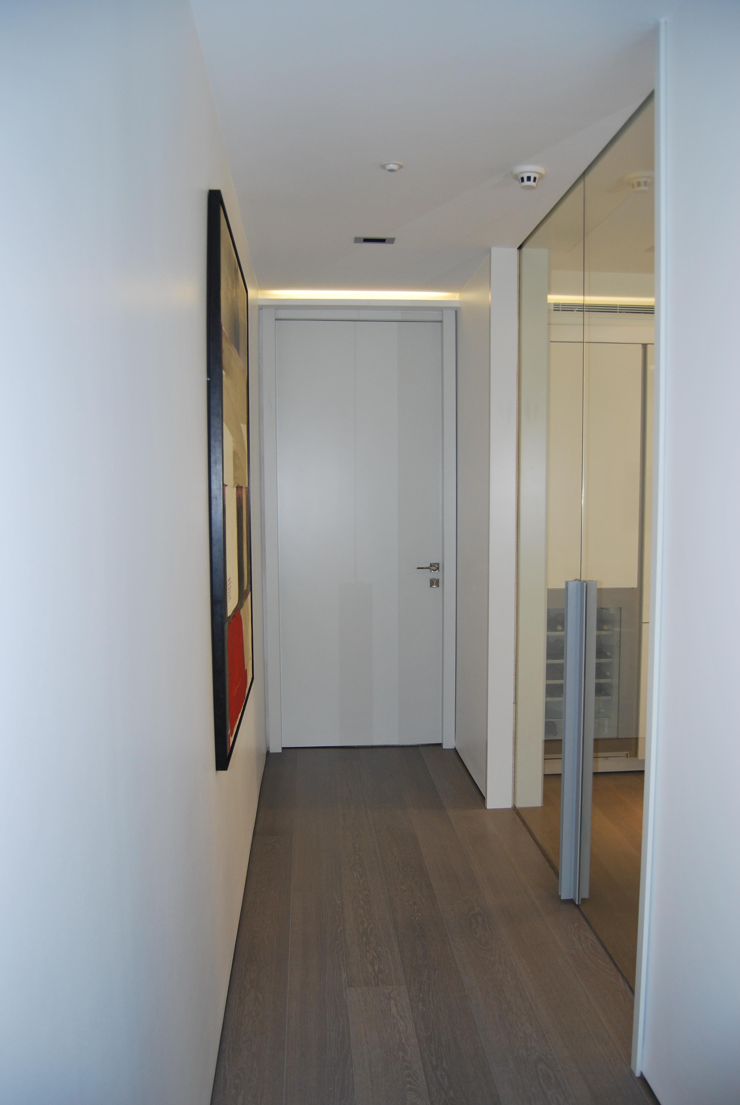 Fabricacion fabrica puertas de paso interior a medida valencia 4 muebles a medida en valencia - Medidas de puertas de interior ...