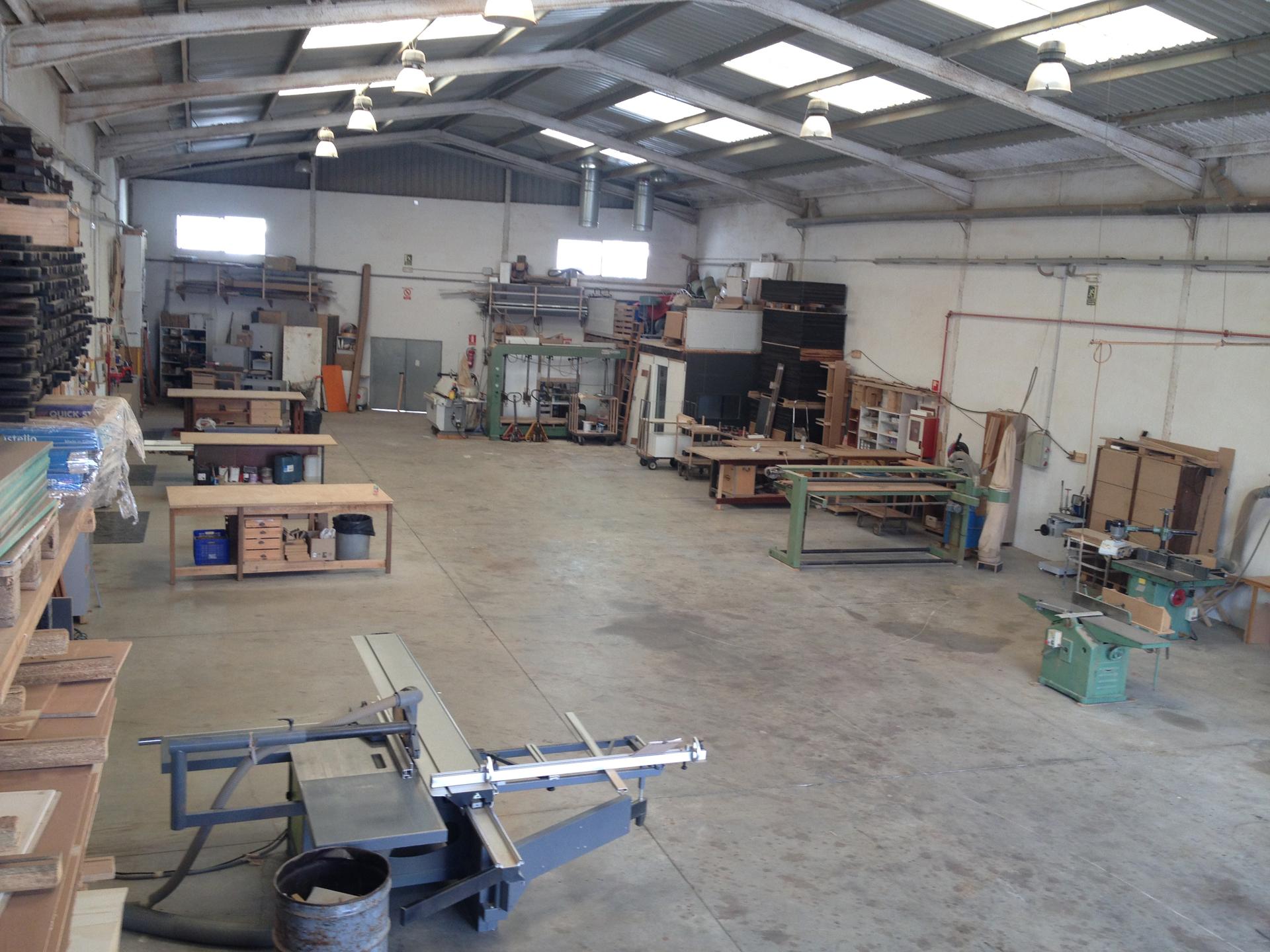 Muebles a medida en valencia fabricaci n de muebles for Muebles de fabrica