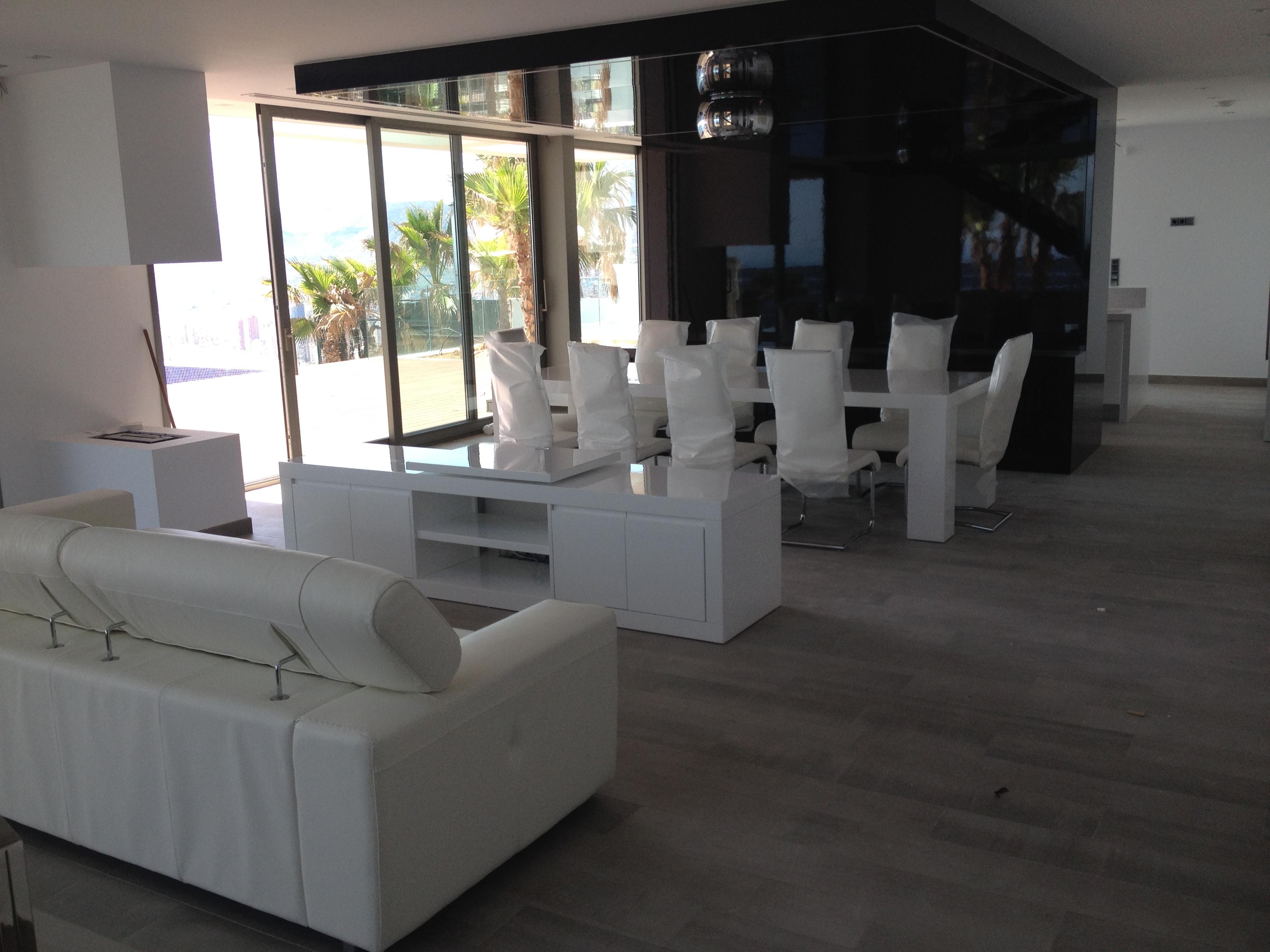 Muebles De Sal N Y Comedores A Medida En Castell N F Brica Propia  # Muebles Vall De Uxo